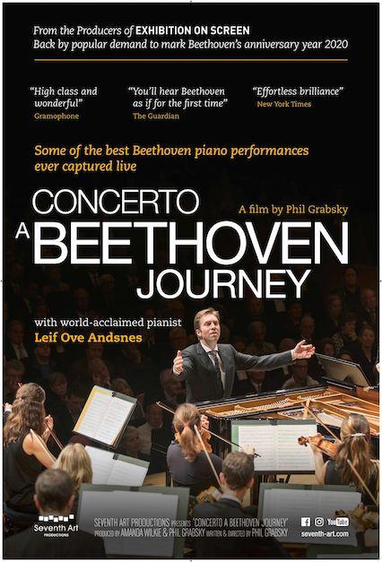 Beethoven Concert