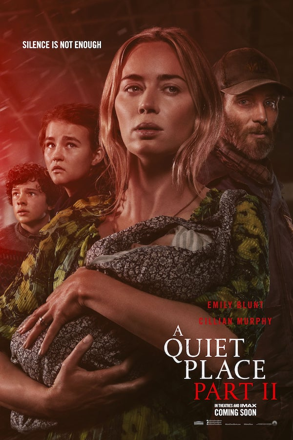 A Quiet Place II