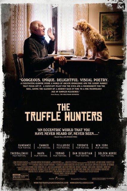 Truffle Hunters